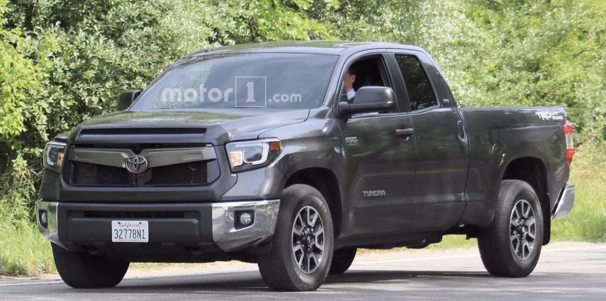 51 Best Review 2020 Toyota Tundra Concept Images with 2020 Toyota Tundra Concept