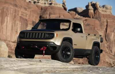 51 Gallery of Jeep Comanche Release Date Price and Review for Jeep Comanche Release Date