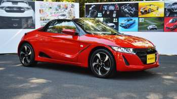51 Great 2019 Honda S2000 Concept for 2019 Honda S2000