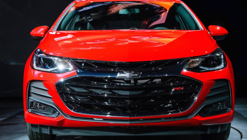 51 Great 2020 Chevrolet Cruze Research New for 2020 Chevrolet Cruze