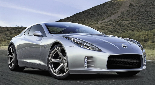 51 Great New Nissan Z35 Performance and New Engine by New Nissan Z35