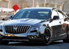 51 The Buick Grand National 2019 Spy Shoot for Buick Grand National 2019
