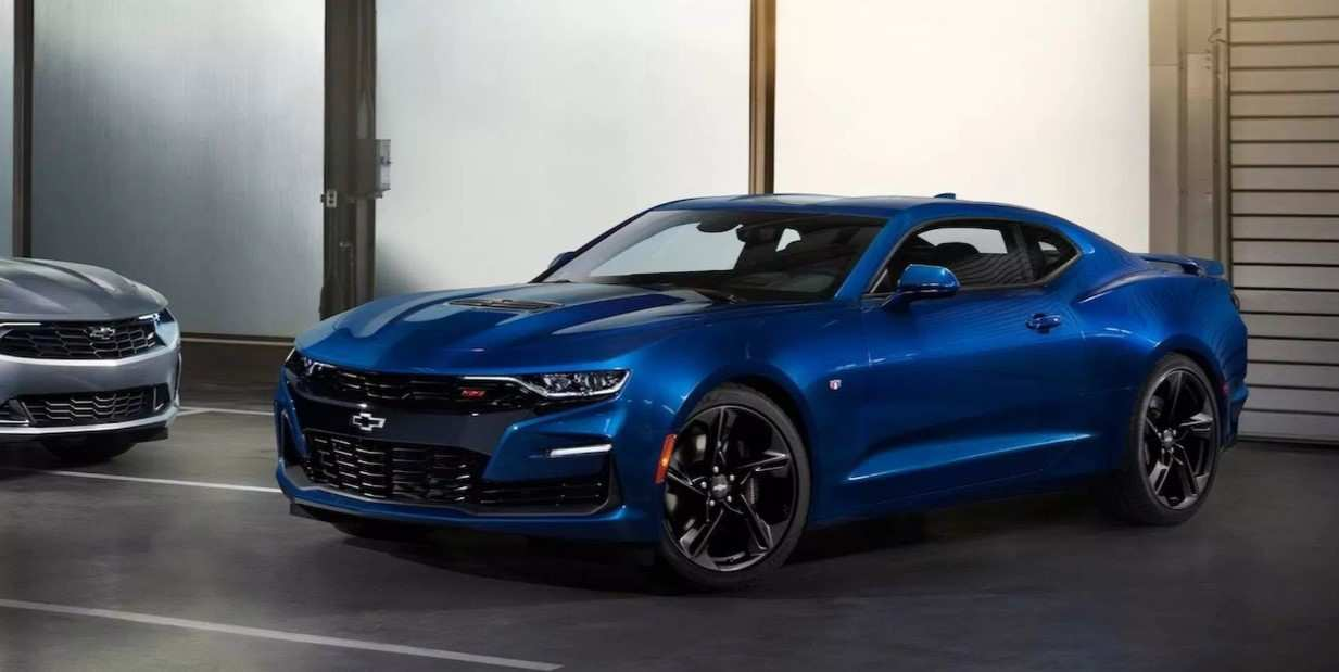 52 Best Review 2020 Chevy Nova Redesign for 2020 Chevy Nova