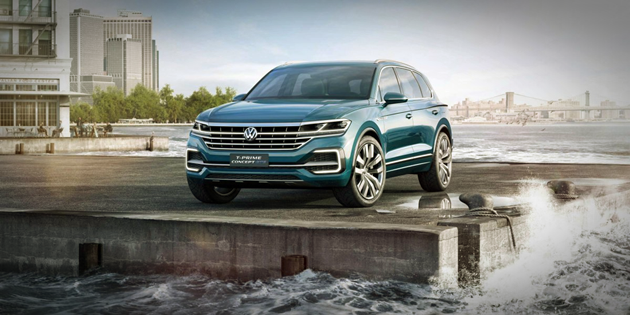 52 Concept of Touareg Redesign Release Date by Touareg Redesign