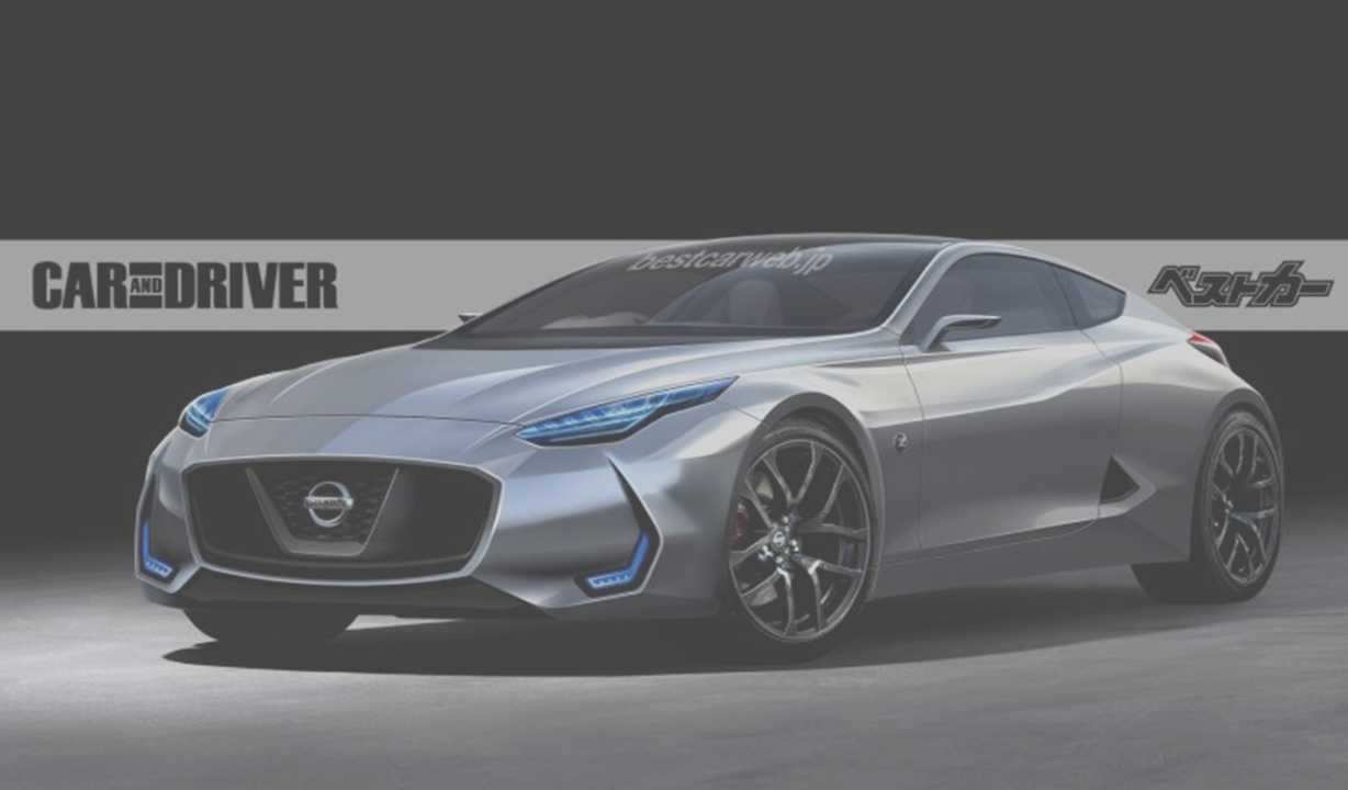 52 Gallery of New Nissan Z35 Specs and Review for New Nissan Z35