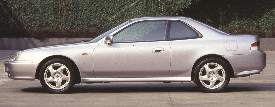 52 Great Honda Prelude Images Spy Shoot by Honda Prelude Images