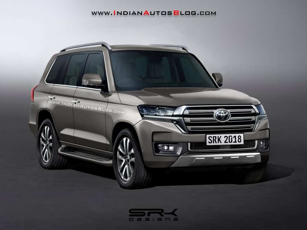 52 The Land Cruiser Redesign Review by Land Cruiser Redesign