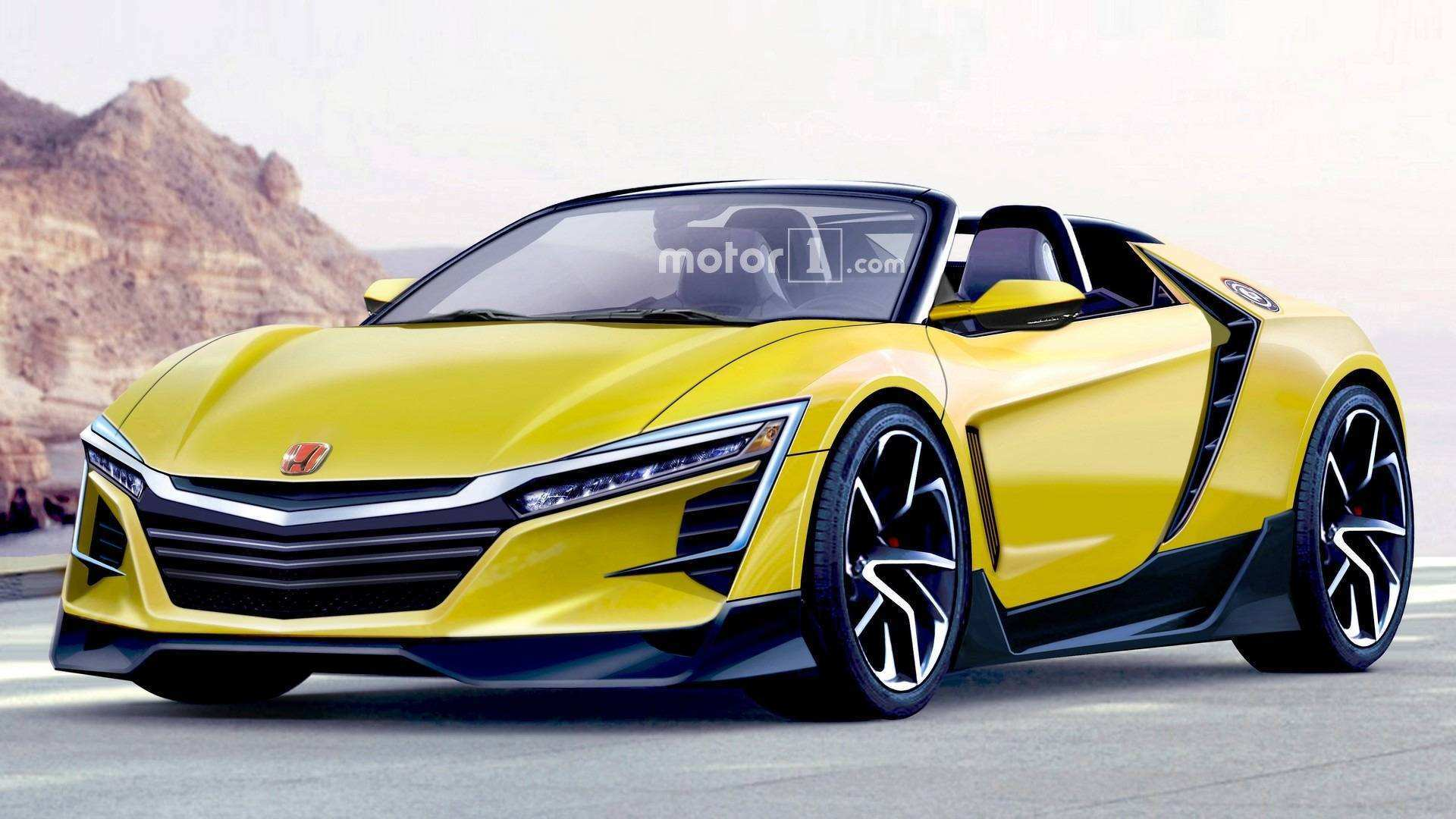 53 Concept of 2020 S2000 Interior by 2020 S2000