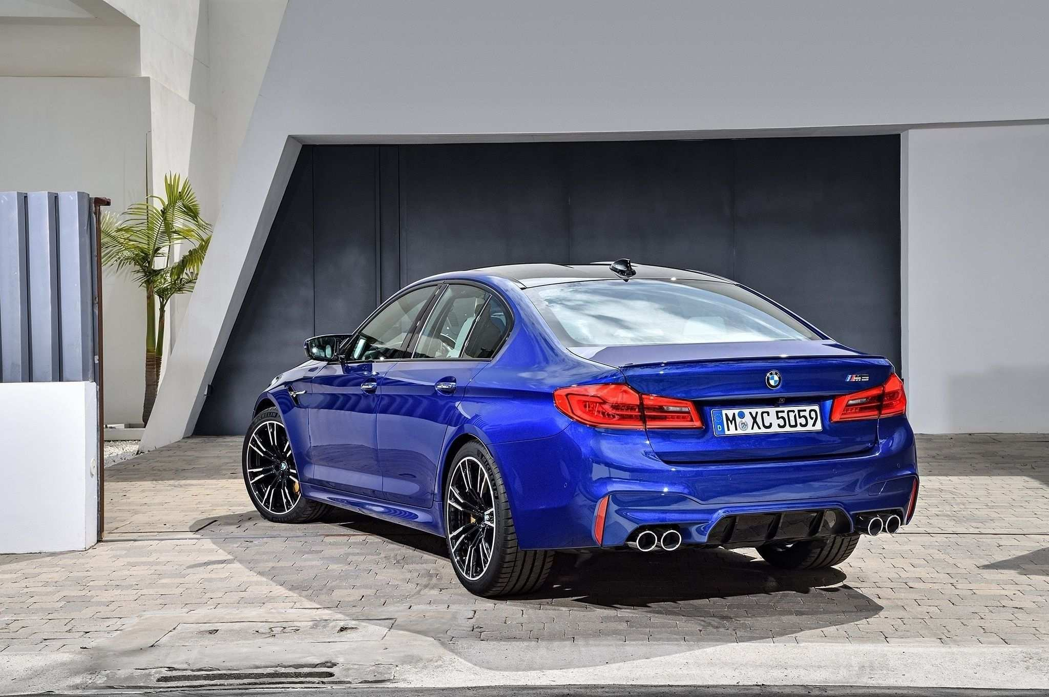 54 Great Bmw M5 Redesign Exterior and Interior by Bmw M5 Redesign