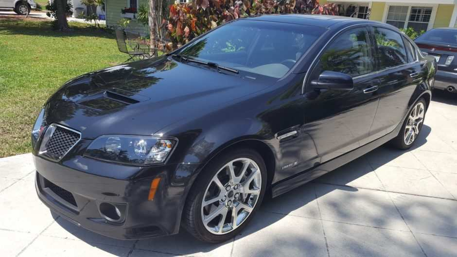 55 All New Pontiac G8 Images Overview by Pontiac G8 Images