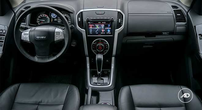 55 Best Review Isuzu Mu X Interior Performance with Isuzu Mu X Interior