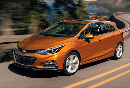 55 Concept of 2020 Chevrolet Cruze Images with 2020 Chevrolet Cruze