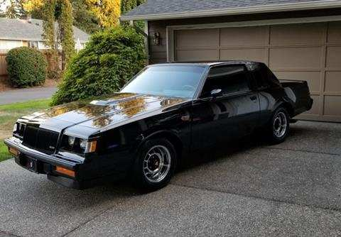 55 Gallery of Buick Grand National Pictures Redesign and Concept for Buick Grand National Pictures