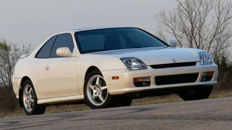 55 New Honda Prelude Images Wallpaper for Honda Prelude Images