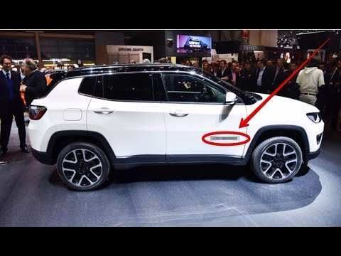 56 Best Review Jeep Compass Release Date Rumors by Jeep Compass Release Date