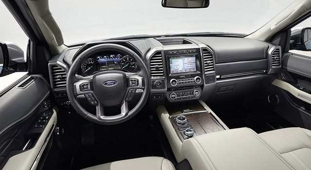 56 Best Review New Ford Excursion 2019 Redesign with New Ford Excursion 2019