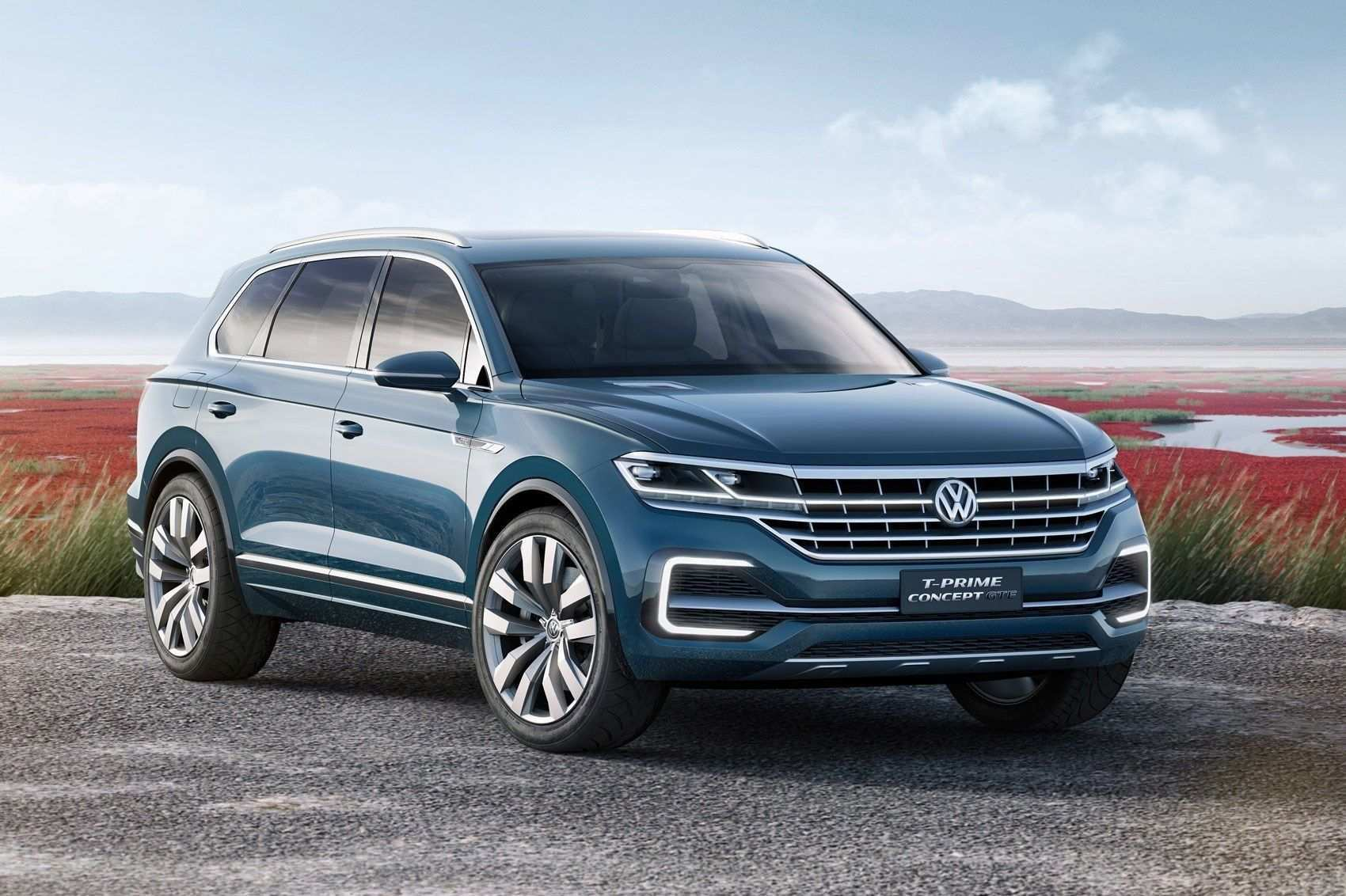 56 Best Review Touareg Redesign Performance by Touareg Redesign