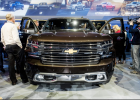 56 Concept of 2020 Chevy Tahoe Concept Performance by 2020 Chevy Tahoe Concept