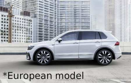 56 Concept of Tiguan Release Date Overview for Tiguan Release Date
