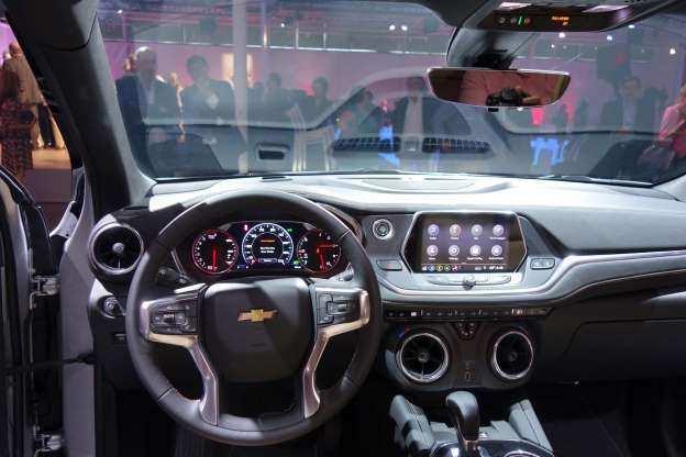 57 All New 2019 Chevy Trailblazer Ss Price for 2019 Chevy Trailblazer Ss