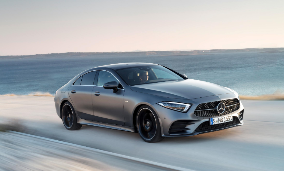 57 The Mercedes E Class Redesign Release Date for Mercedes E Class Redesign