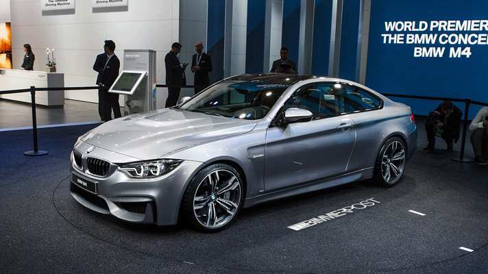 58 Best Review Bmw M4 Redesign Redesign with Bmw M4 Redesign