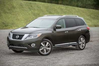 58 Concept of Nissan Pathfinder Pictures New Review by Nissan Pathfinder Pictures