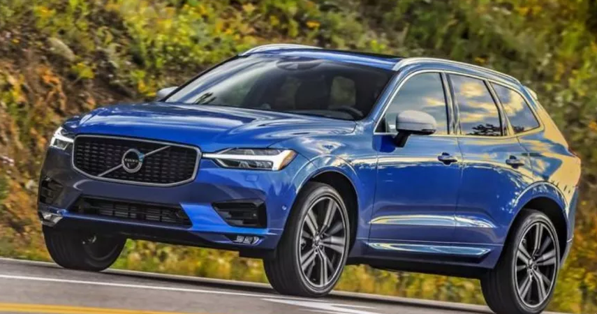 58 New Volvo Xc70 Redesign Reviews for Volvo Xc70 Redesign