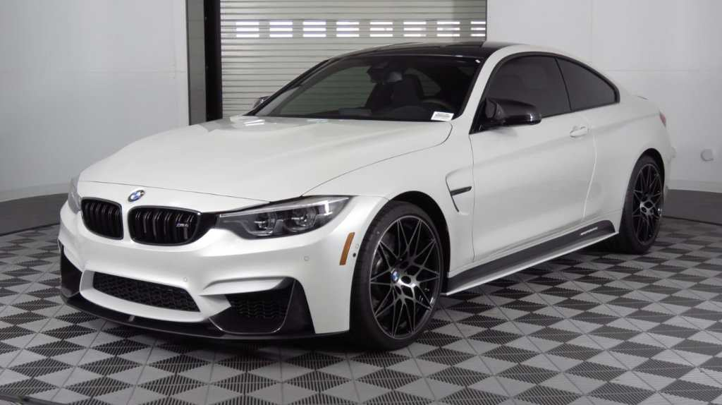 59 All New Bmw M4 Redesign Rumors by Bmw M4 Redesign