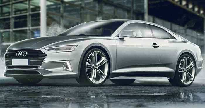 59 Best Review Audi A9 Specs New Review with Audi A9 Specs