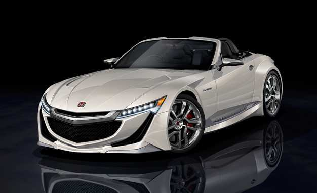 59 Great 2019 Honda S2000 Release Date for 2019 Honda S2000