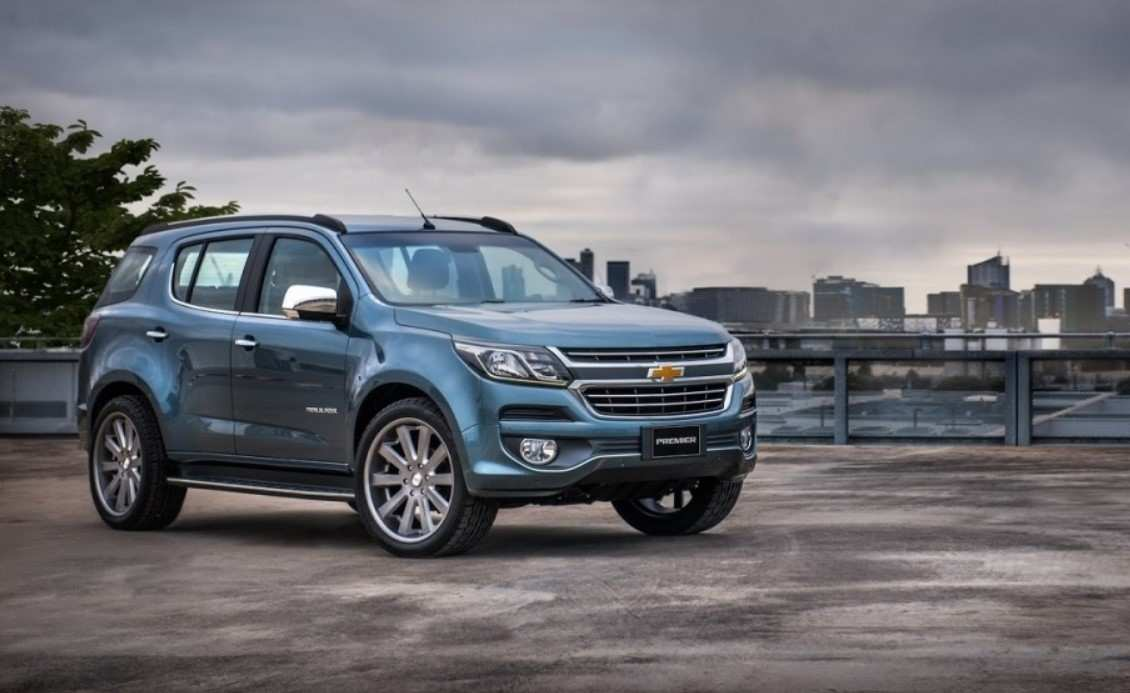 59 Great 2019 Trailblazer Ss Prices with 2019 Trailblazer Ss