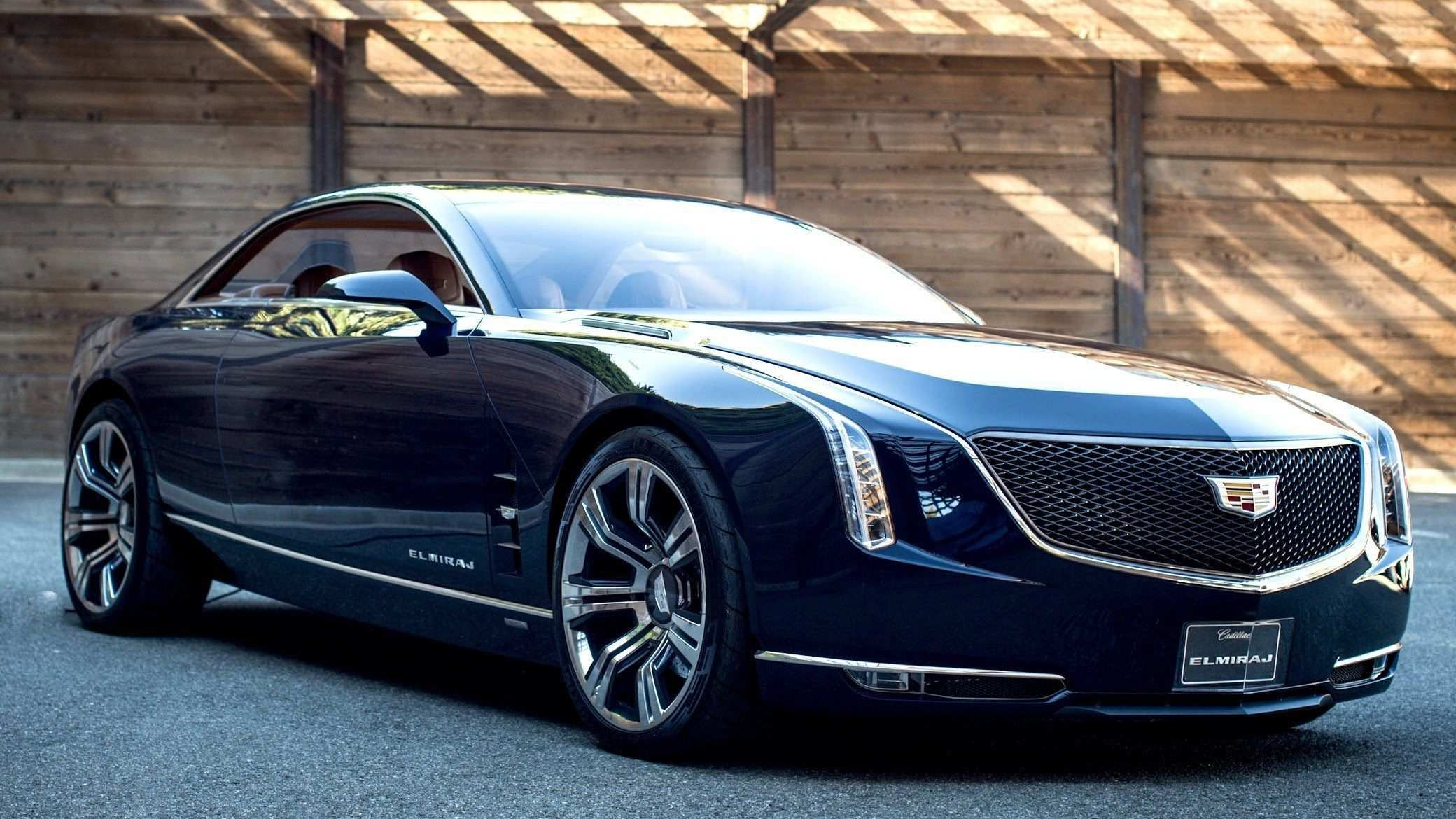 59 Great Elmiraj Cadillac Price Engine for Elmiraj Cadillac Price