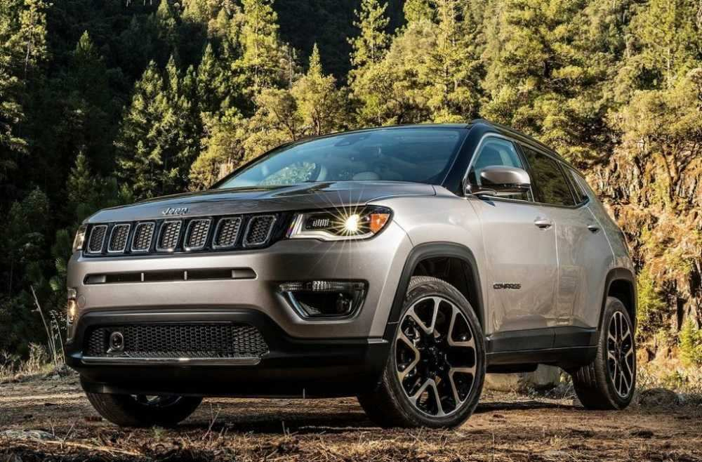 59 Great Jeep Compass Release Date Ratings with Jeep Compass Release Date