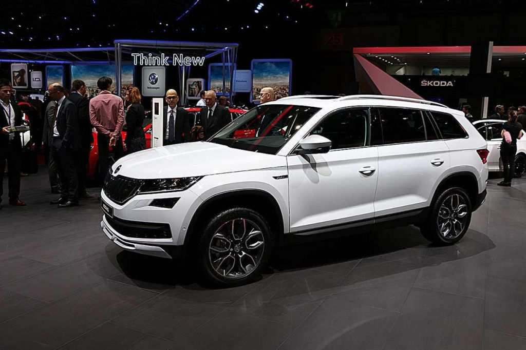 59 New 2019 Skoda Snowman Photos with 2019 Skoda Snowman