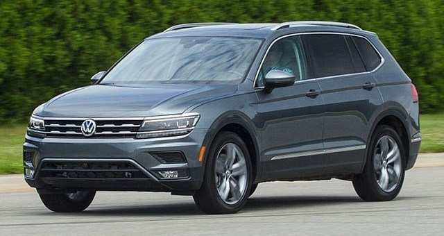 59 New Tiguan Release Date Model with Tiguan Release Date