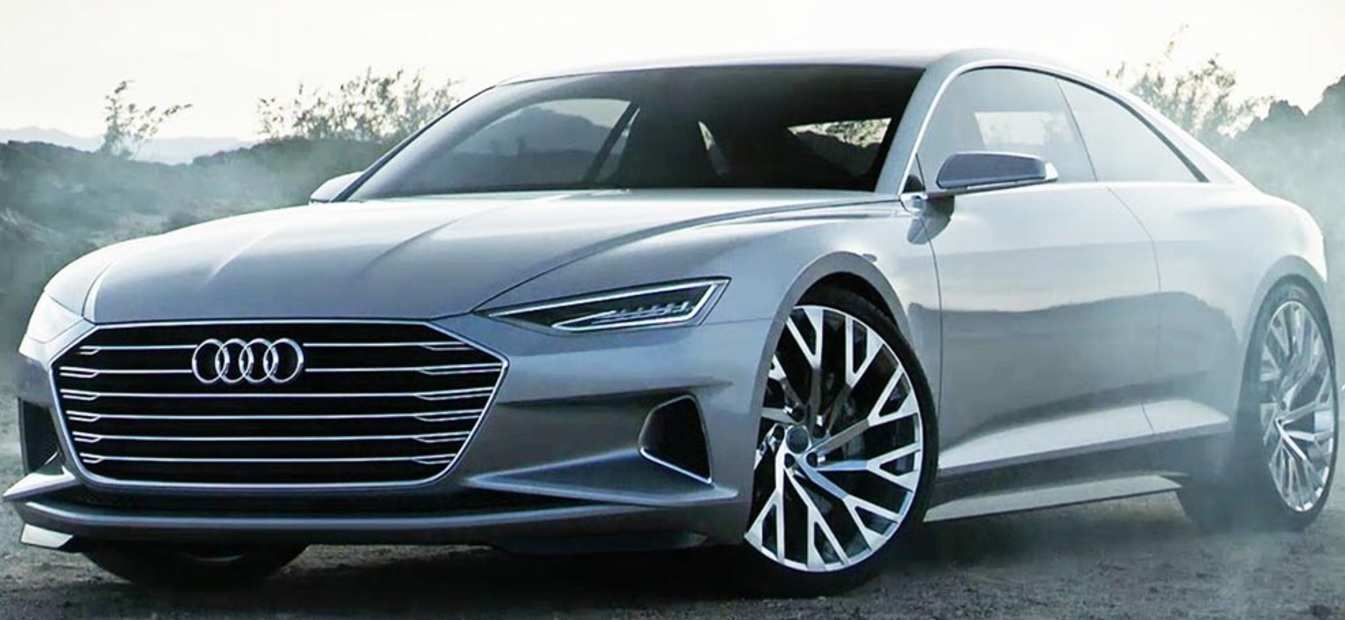 59 The Audi A9 Price Style for Audi A9 Price