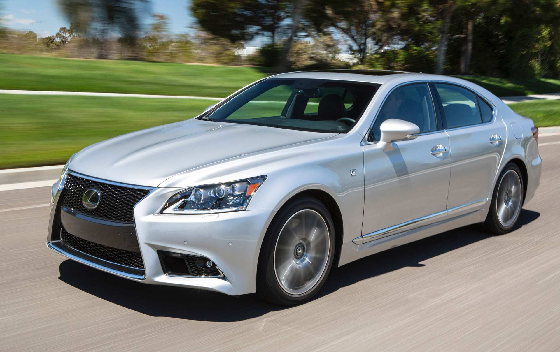 60 All New Lexus Ls 460 Pictures Performance and New Engine with Lexus Ls 460 Pictures