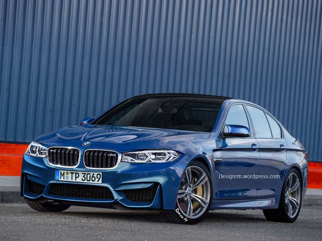 60 Gallery of Bmw M5 Redesign Interior with Bmw M5 Redesign