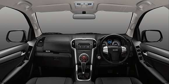 60 Great Isuzu Mu X Interior Specs by Isuzu Mu X Interior