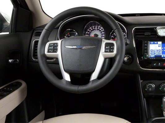 60 New Picture Of A Chrysler 200 Style for Picture Of A Chrysler 200