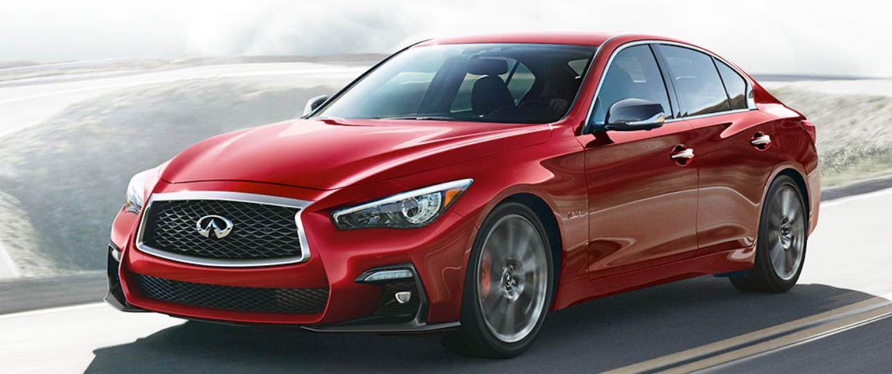 60 The 2020 Q50 Redesign and Concept with 2020 Q50