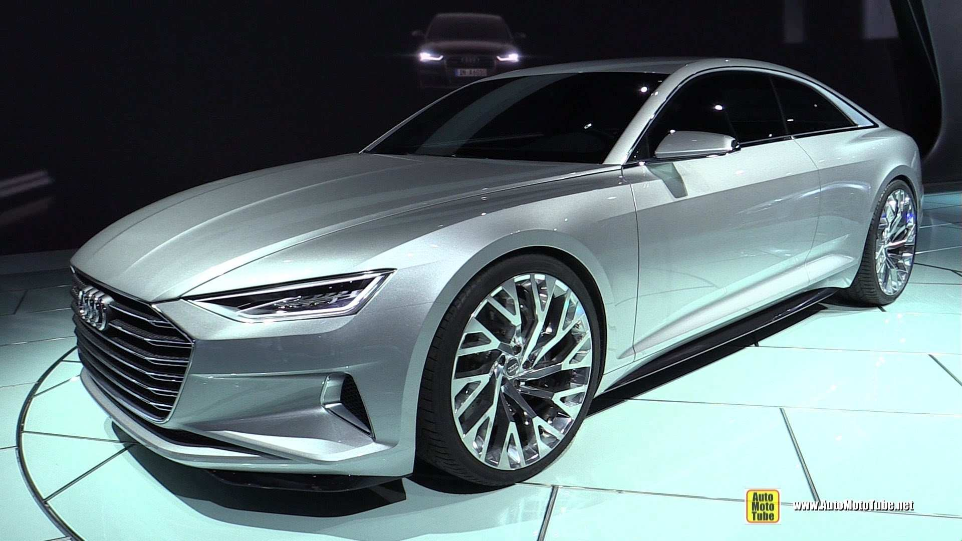 60 The Audi A9 Specs Redesign and Concept for Audi A9 Specs