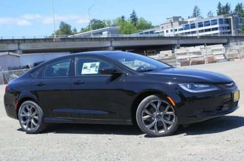 61 Concept of Picture Of A Chrysler 200 New Review by Picture Of A Chrysler 200