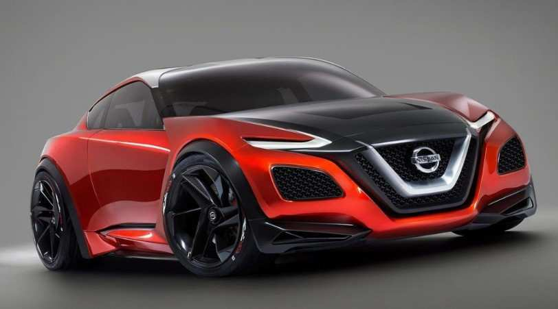 61 Gallery of New Nissan Z35 Reviews with New Nissan Z35