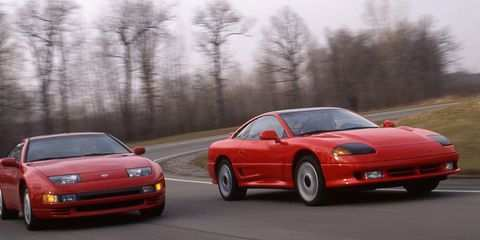61 The Dodge Stealth Reviews Rumors for Dodge Stealth Reviews