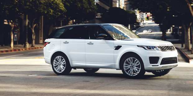 62 All New Range Rover Sport Pictures Exterior and Interior with Range Rover Sport Pictures