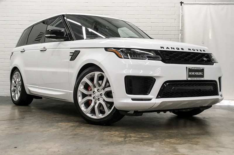 62 All New Range Rover Sport Pictures Picture for Range Rover Sport Pictures