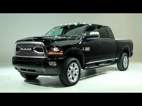 62 Concept of 2019 Dodge Ram 2500 Cummins Style for 2019 Dodge Ram 2500 Cummins