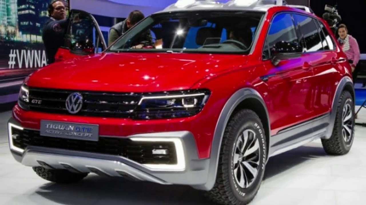 62 Concept of Tiguan Release Date Price by Tiguan Release Date